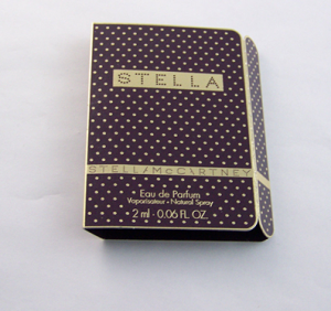 Free Sample of Stella McCartney Stella Perfume