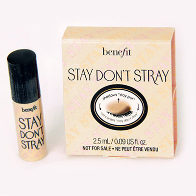 Pictyure of Benefit Stay Don't Stray Deluxe Free Sample