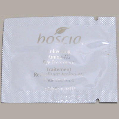 Picture of Boscia Enlivening Amino-AG Eye Treatment Free Sample
