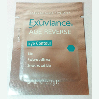 Picture of Exuviance Age Reverse Eye Contour Free Sample