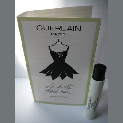Picture of Guerlain La Petite Robe Noire EDT Free Sample