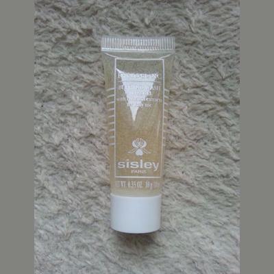 Sisley Phyto-Blanc Buff and Wash Face Gel Free Sample