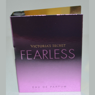 Picture of Victoria's Secret Fearless EDP Free Sample
