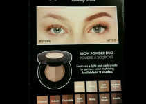 Picture of Anastasia Beverly Hills Brow Powder Duo Free Sample