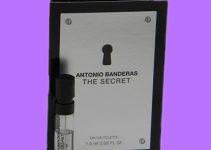 Picture of Antonio Banderas The Secret Free Sample