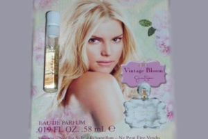 Picture of Jessica Simpson Vintage Bloom EDP Free Sample