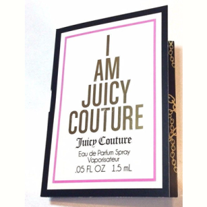 Picture of Juicy Couture I Am Juicy Couture EDP Free Sample