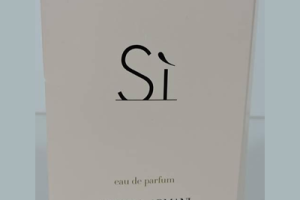 Picture of Giorgio Armani Si EDP Free Sample