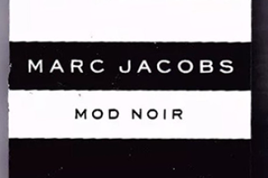 Picture of Marc Jacobs Mod Noir EDP Free Sample