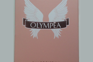 Picture of Paco Rabanne Olympea EDP Free Sample