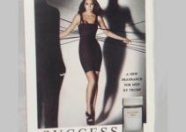 Picture of Trump Success EDT Cologne Free Sample