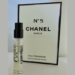Chanel No 5 Eau Premiere Perfume EDP Free Sample
