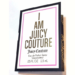 Juicy Couture I Am Juicy Couture EDP Free Sample